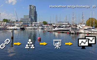 Hackathon Wizja Rozwoju '20