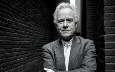 Pożegnanie Profesora Jerzego Limona