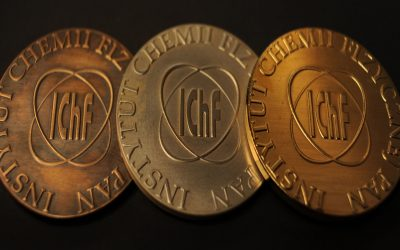 Konkurs Złoty Medal Chemii